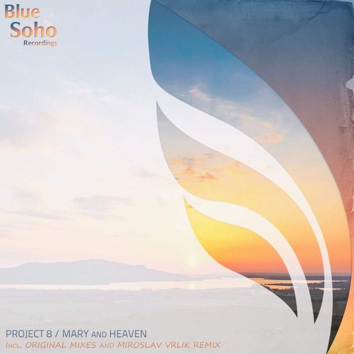 PROJECT 8 - Mary