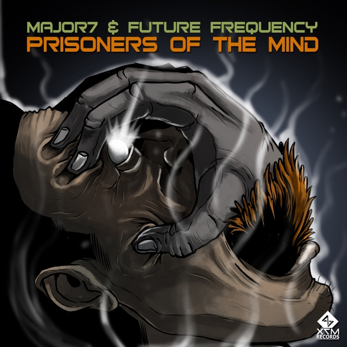 MAJOR7/FUTURE FREQUENCY - Prisoners Of The Mind
