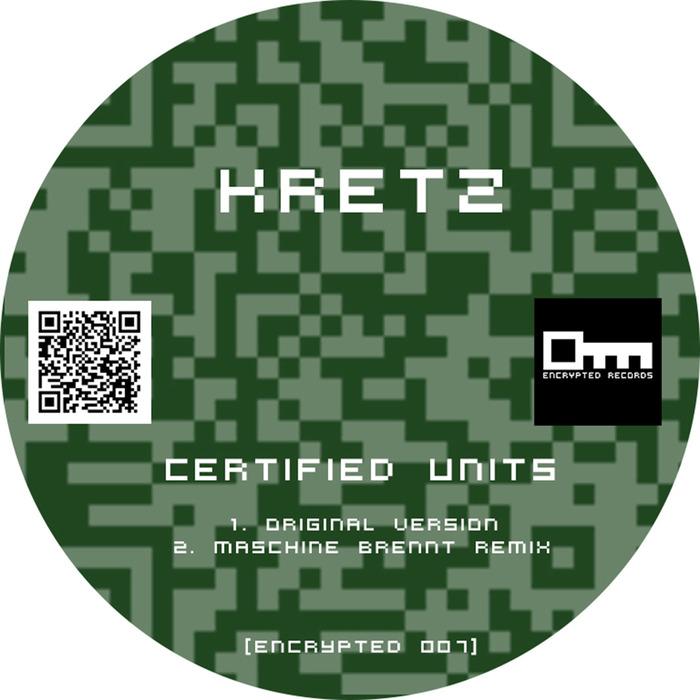 KRETZ - Certified Units