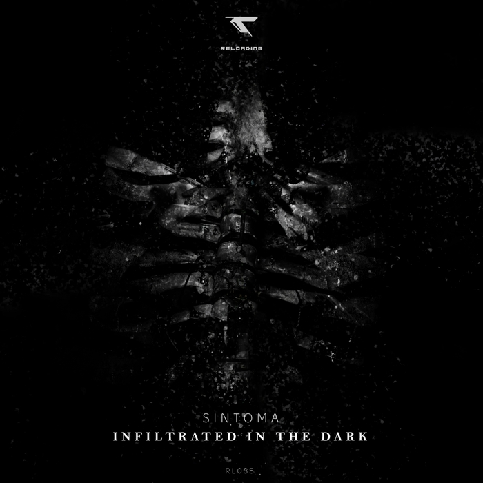 SINTOMA - Infiltrated In The Dark