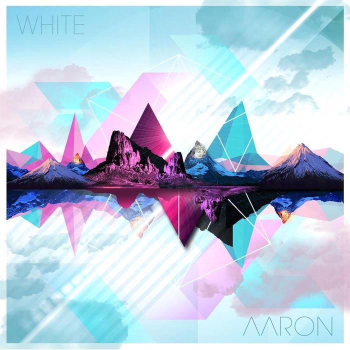 AARON - White