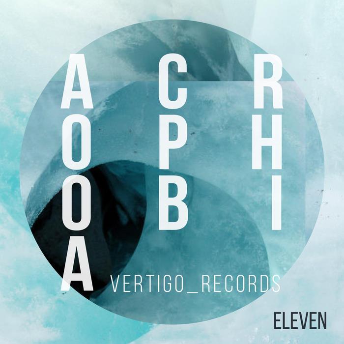 VARIOUS - Acrophobia ELEVEN