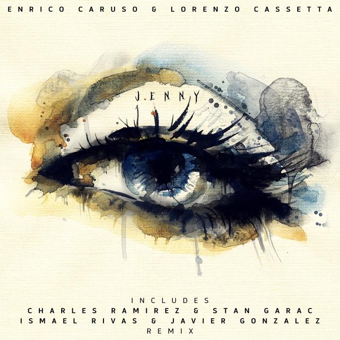 ENRICO CARUSO/LORENZO CASSETTA - Jenny