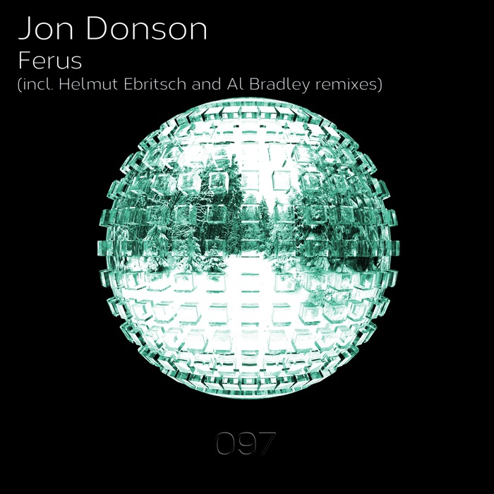 JON DONSON - Ferus