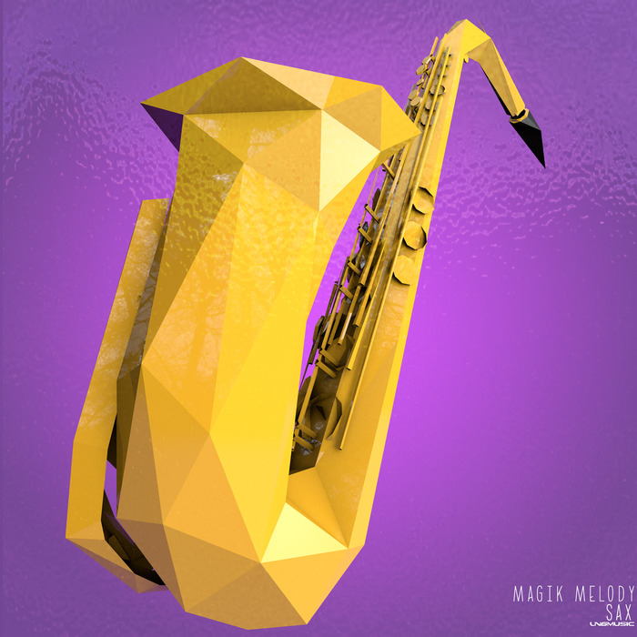 MAGIK MELODY - Sax