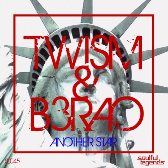 TWISM/B3RAO - Another Star