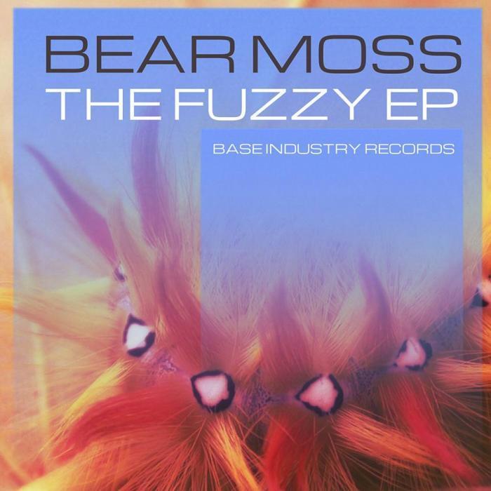 BEAR MOSS - The Fuzzy EP