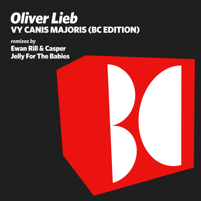 OLIVER LIEB - VY Canis Majoris