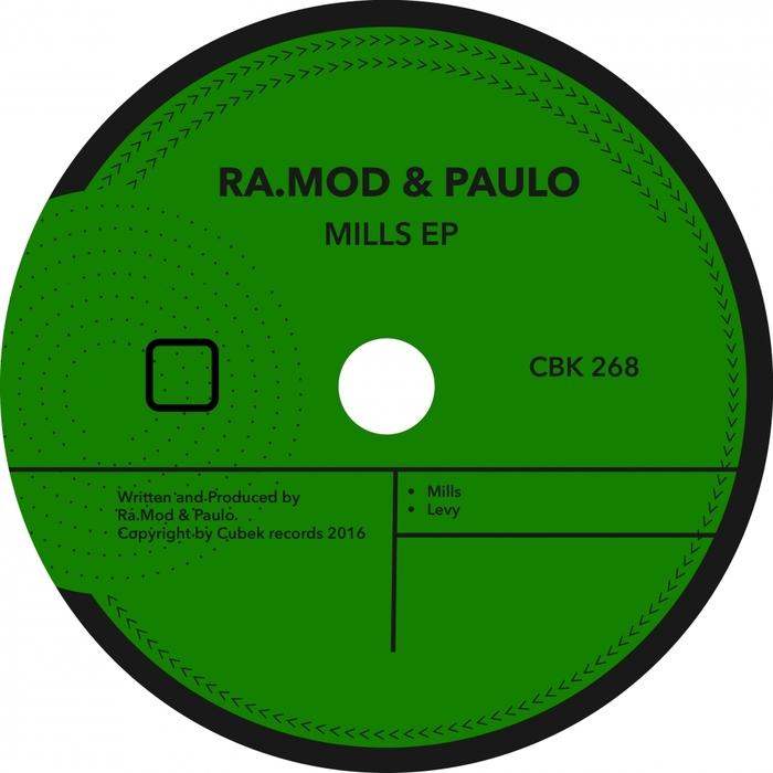 RA MOD/PAULO - Mills