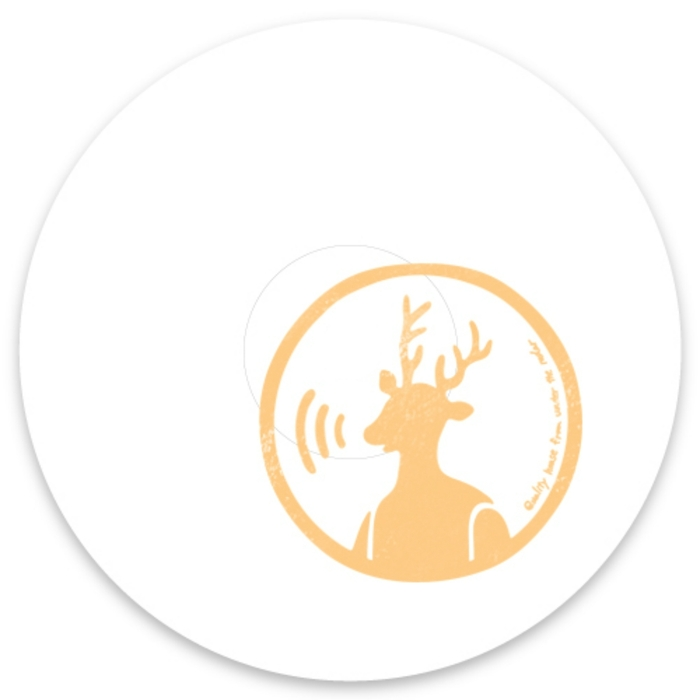 RICK WADE - Tech Breed EP