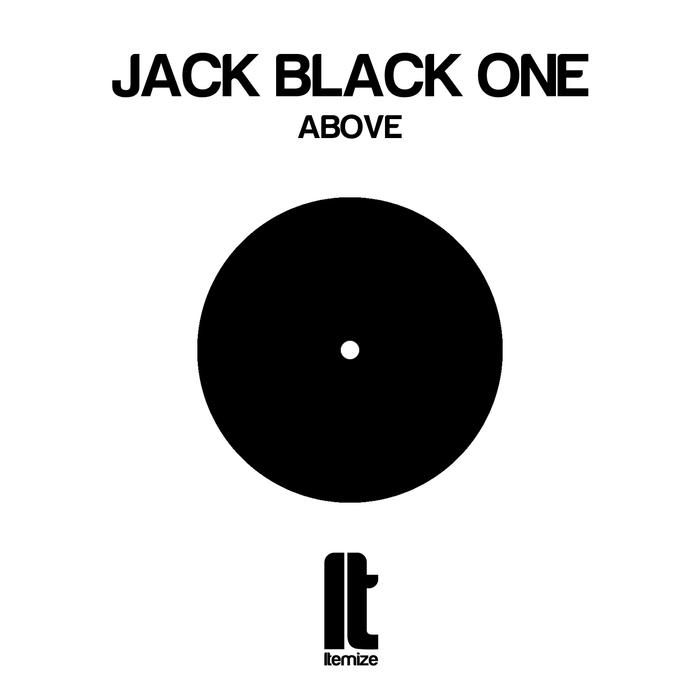 JACK BLACK ONE - Above