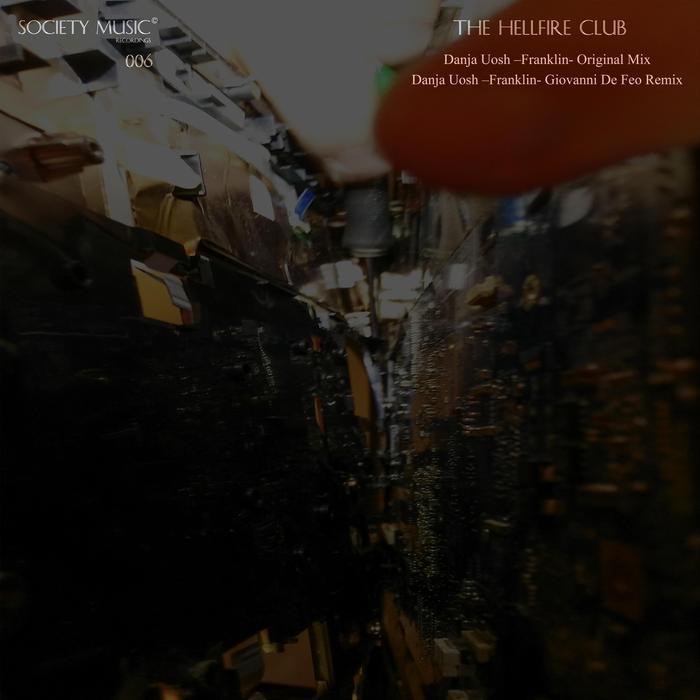 DANJA UOSH - The Hellfire Club