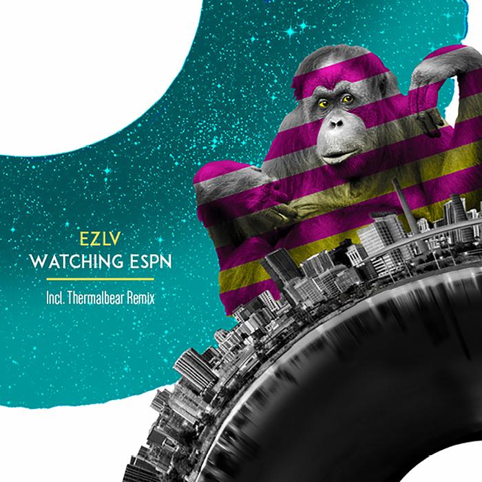 EZLV - Watching ESPN