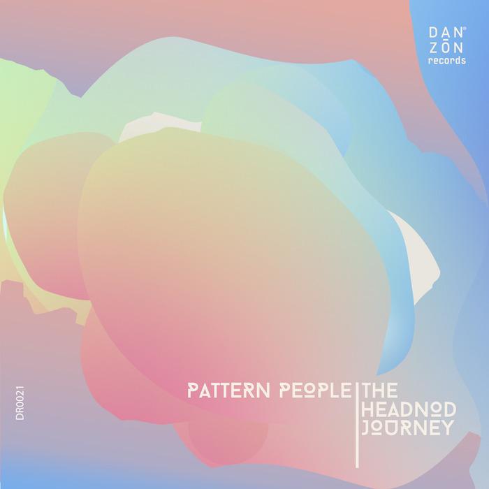 PATTERN PEOPLE - The Headnod Journey