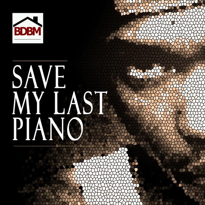 ECHO DEEP - My Last Piano