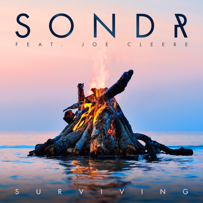 SONDR feat JOE CLEERE - Surviving