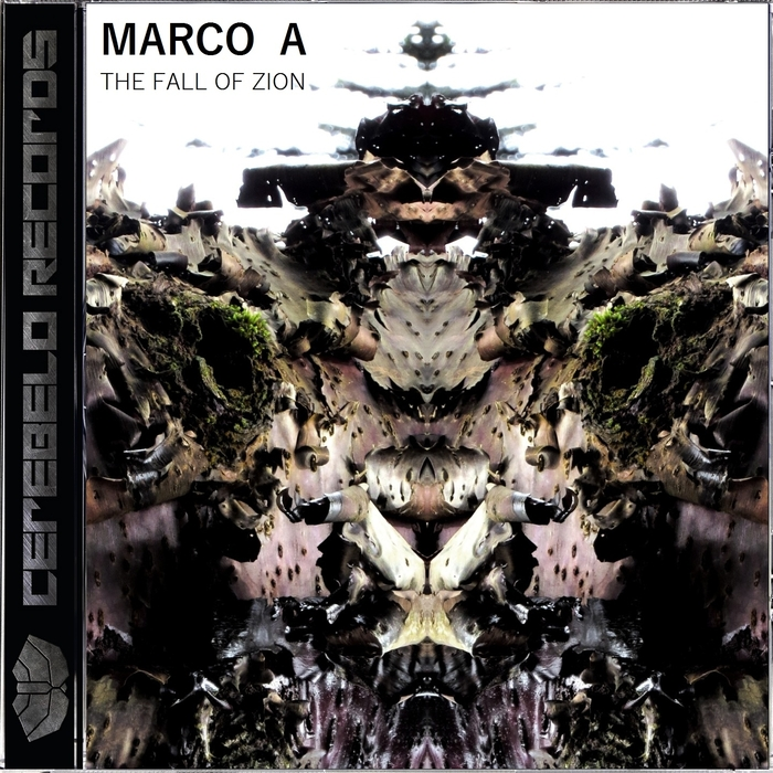 MARCO A - The Fall Of Zion