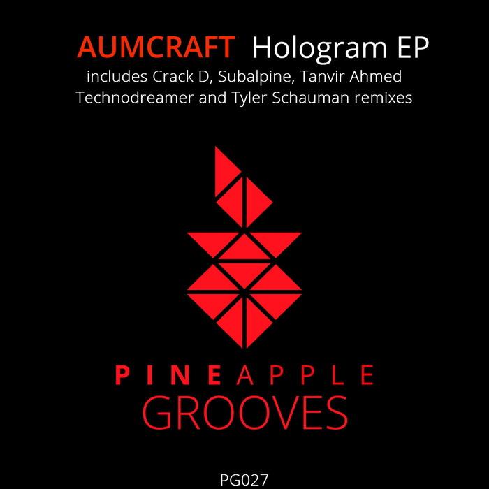 AUMCRAFT - Hologram