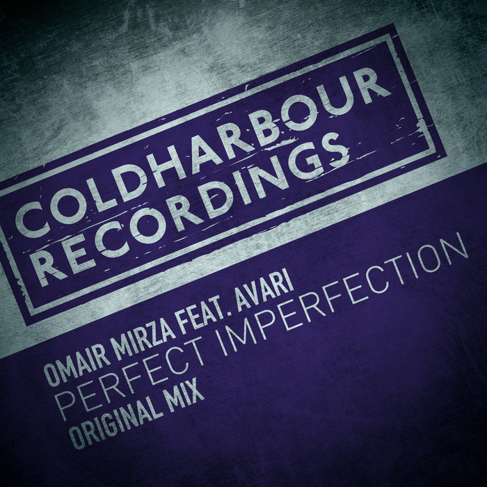 OMAIR MIRZA feat AVARI - Perfect Imperfection