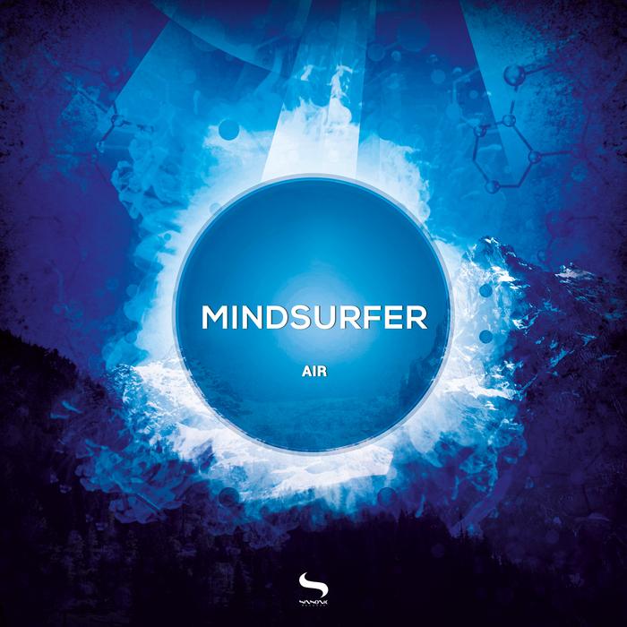 MINDSURFER - Air