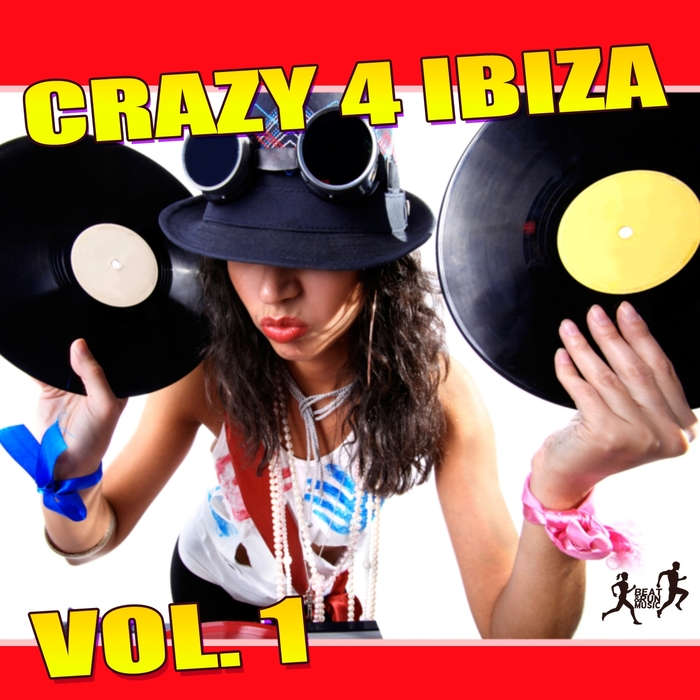 VARIOUS - Crazy 4 Ibiza Vol 1