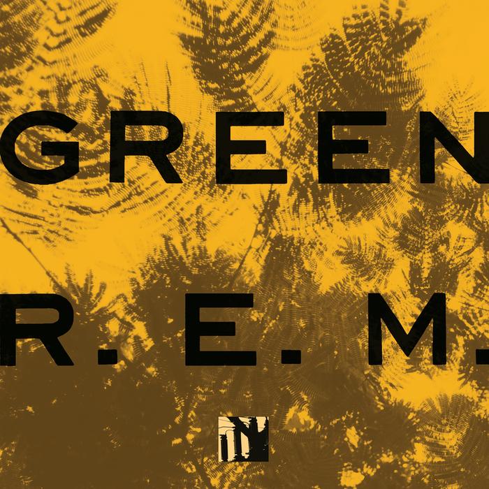 REM - Green (Remastered)