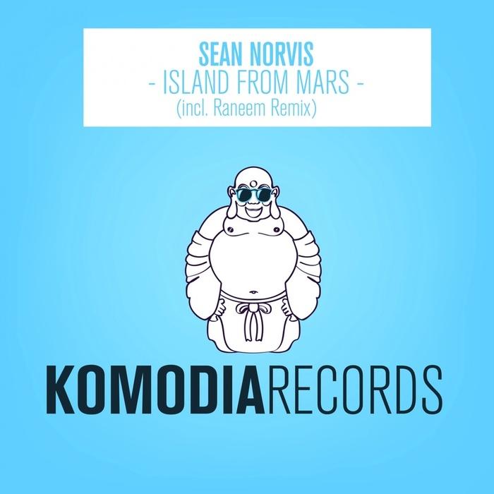 SEAN NORVIS - Island From Mars