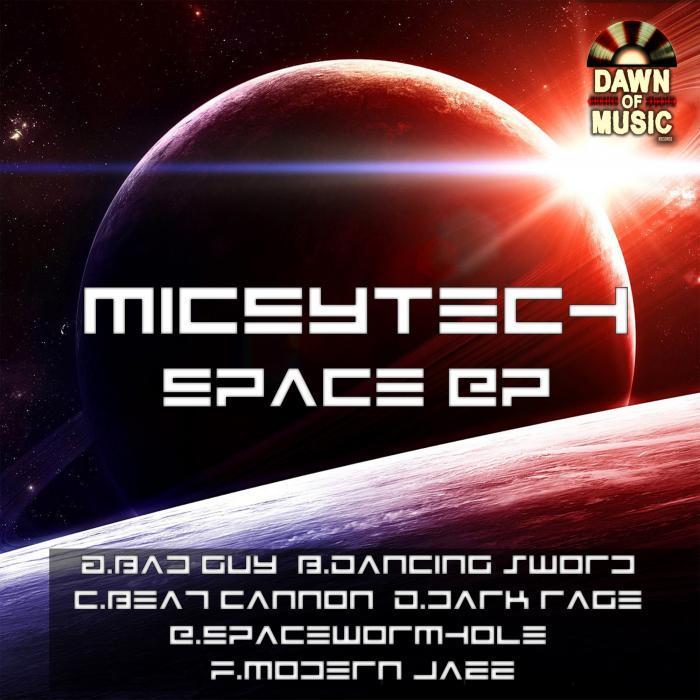 MICSYTECH - Space