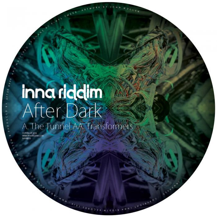 AFTER DARK - The Tunnel