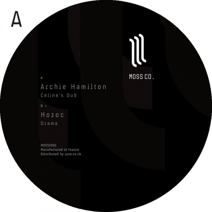 ARCHIE HAMILTON/HOZOC - Va 1.1