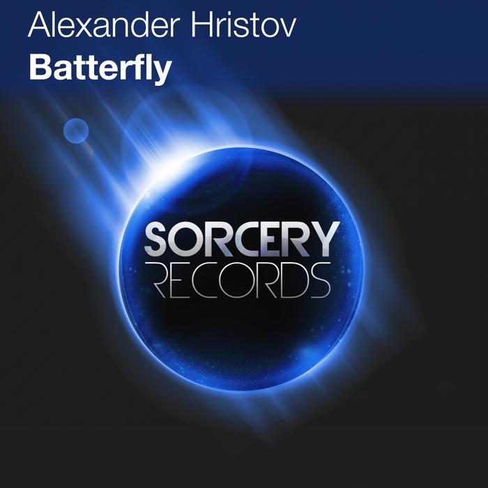 ALEXANDER HRISTOV - Batterfly
