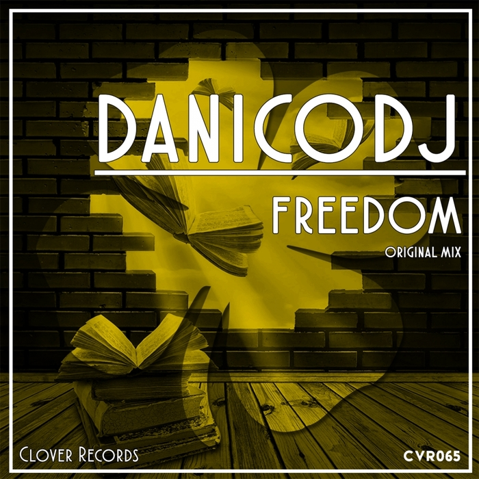 DANICODJ - Freedom