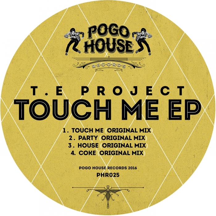 TE PROJECT - Touch Me