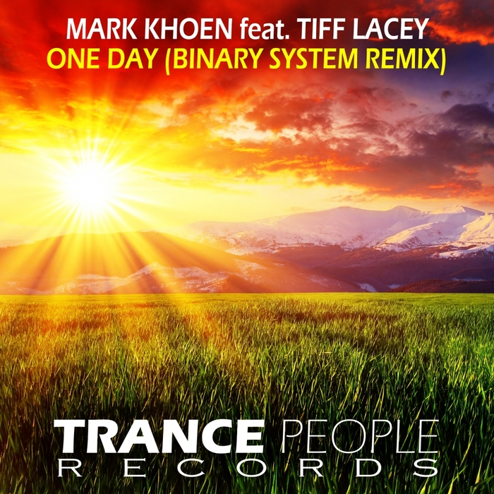MARK KHOEN feat TIFF LACEY - One Day