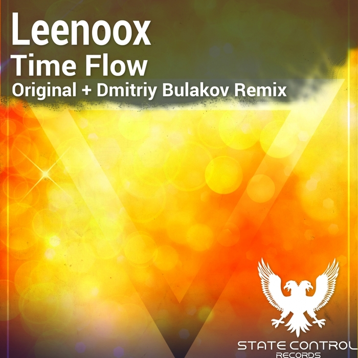 LEENOOX - Time Flow