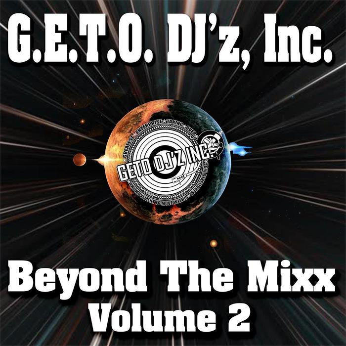 VARIOUS - Beyond The Mixx