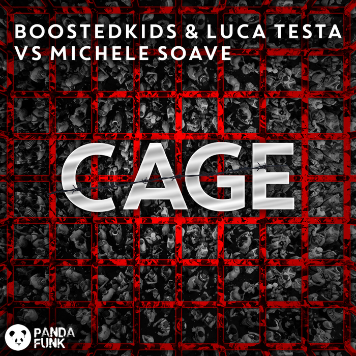 BOOSTEDKIDS - Cage