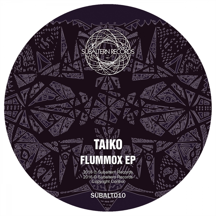 TAIKO - Flummox EP