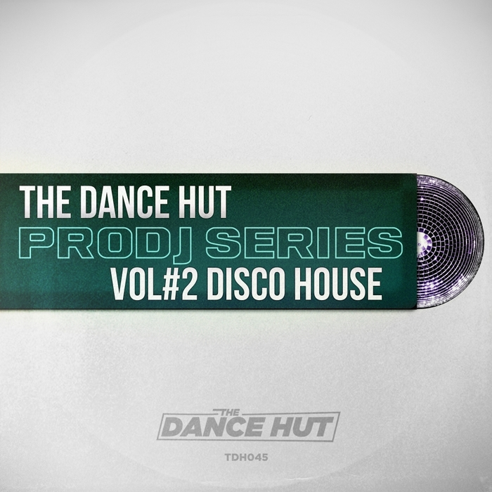 VARIOUS - Pro DJ Series Vol 2: Disco House