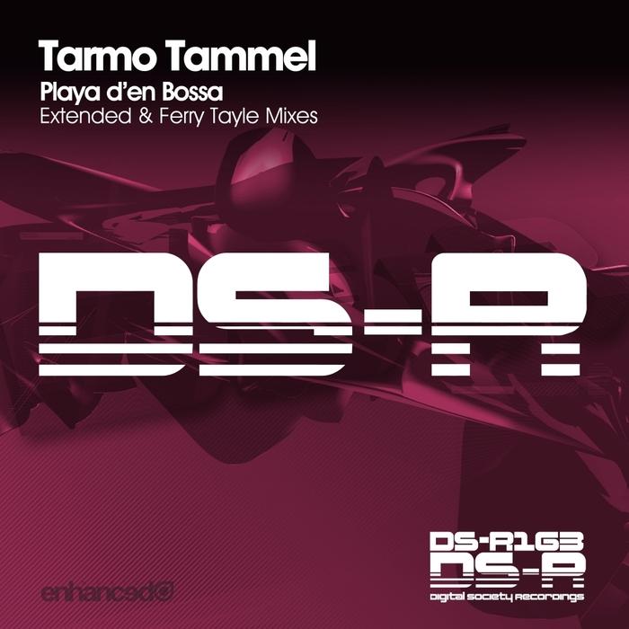 TARMO TAMMEL - Playa D'en Bossa