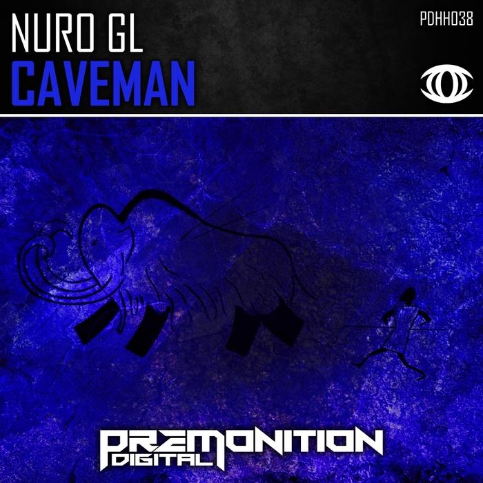 NURO GL - Caveman