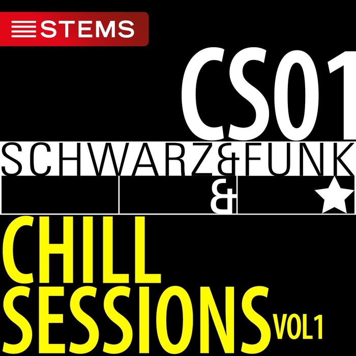 SCHWARZ & FUNK - Chill Sessions Vol 1
