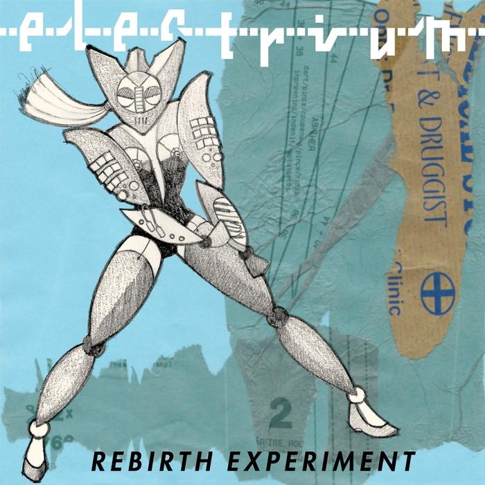 VARIOUS - Rebirth Experiment