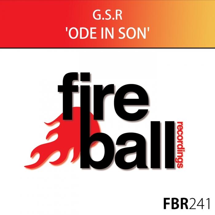 GSR - Ode In Son