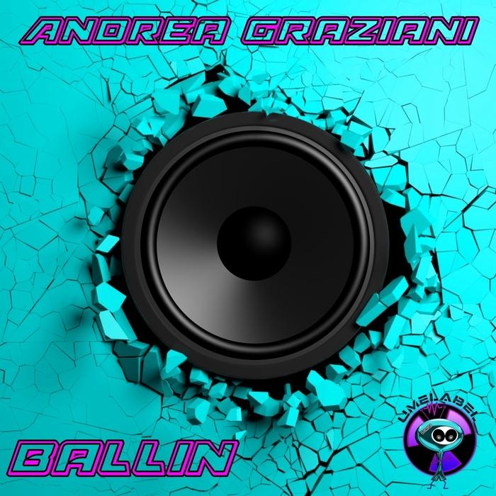 ANDREA GRAZIANI - Ballin
