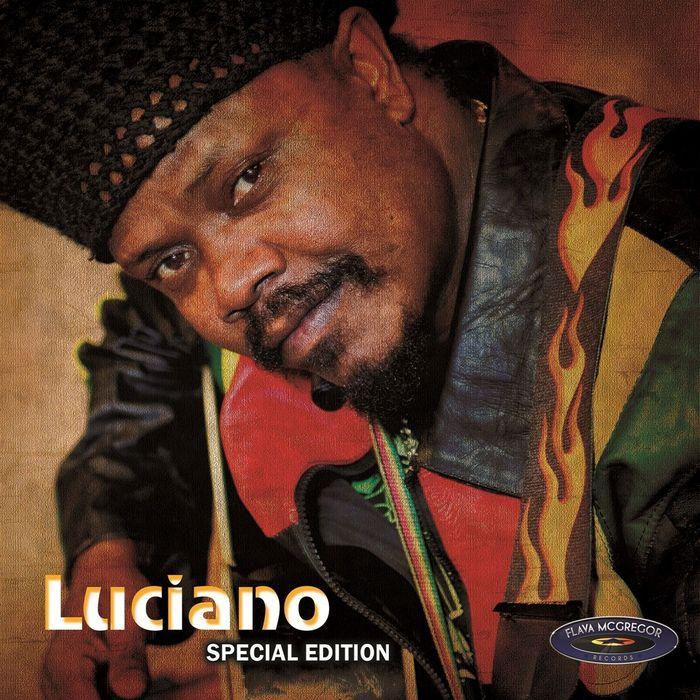 LUCIANO - Luciano