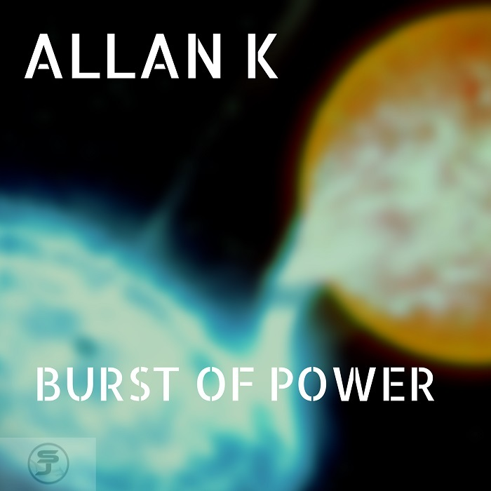 ALLAN K - Burst Of Power
