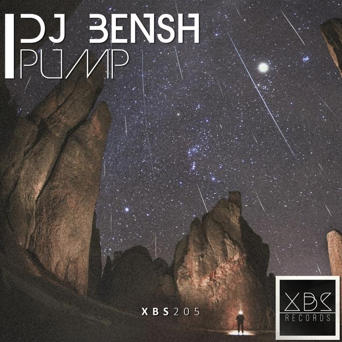 DJ BENSH - Pump