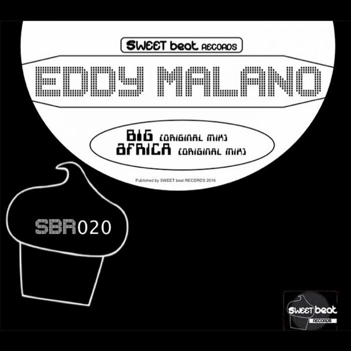 EDDY MALANO - Big