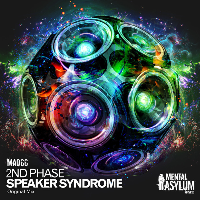 2ND PHASE - Speaker Syndrome